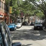 Main Street Gloucester